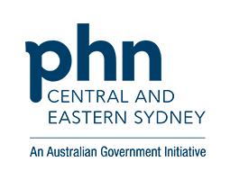 Central & Eastern Sydney Primary Health Network (CESPHN)