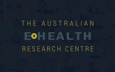 Meet CSIRO's eHealth experts in Brisbane