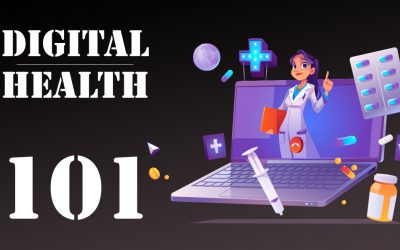Expressions of Interest: Professional Development Modules in Digital Health